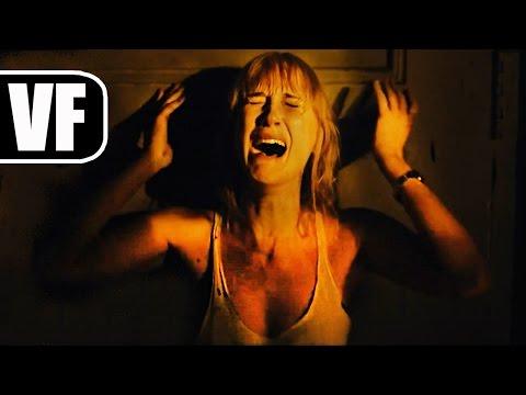 SWEET HOME Bande Annonce VF (Film d'horreur)