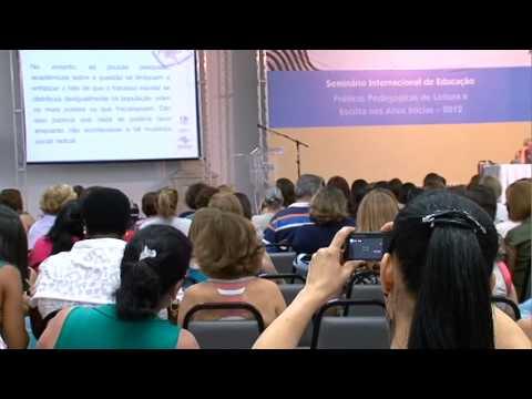 Seminário Internacional de Educação