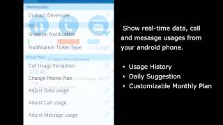 dodol Phone (data, call, Text) YouTube video