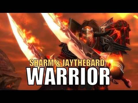 Sharm ~ Warrior feat. Jay The Bard