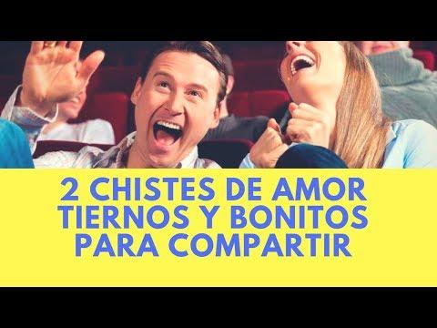 Imagenes para enamorar - 2 Chistes De Amor Tiernos y Bonitos Para Compartir (UN POCO DE RISAS)