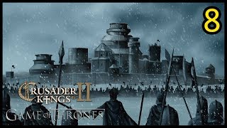 The Game Of Thrones Ck2 campaign carries on with house iron fish looking south from Casterly rock to try and take more land...