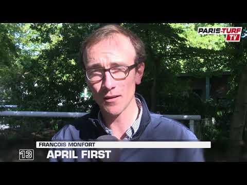 """Quinté lundi 25/09 : """"April First (13) devrait évoluer sur son meilleur terrain"""""""