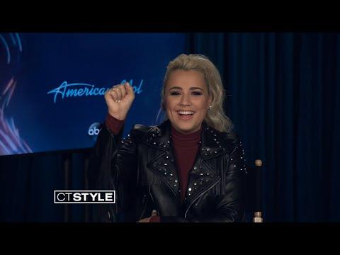 Gabby Barrett Interview after American Idol Finale with Ryan Kristafer