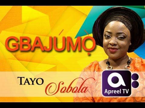 Download Tayo Shobola on GbajumoTV