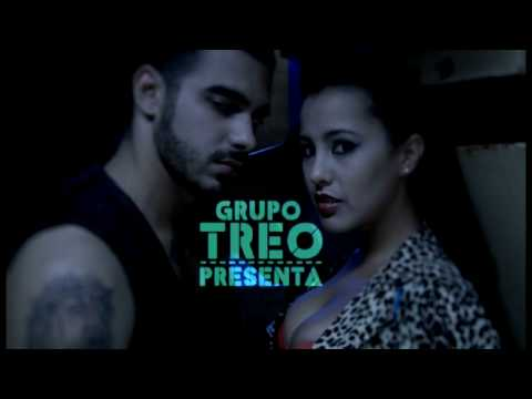 Pegate - Grupo Treo (Video)