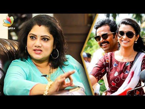 First Time Kadai Kutty Singam did this : Actor Saravanan Interview | Yuvarani, Karthi | Pandiraj