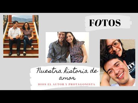 Fotos de amor - Nuestra historia de amor-(Fotos)