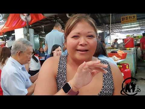 Kuala Lumpur - street food in malaysia - ultimate malaysian food in kuala lumpur!
