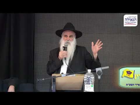 הרב יורקוביץ והרב ישראל הלפרין פסקו: הרב זמרוני בריא