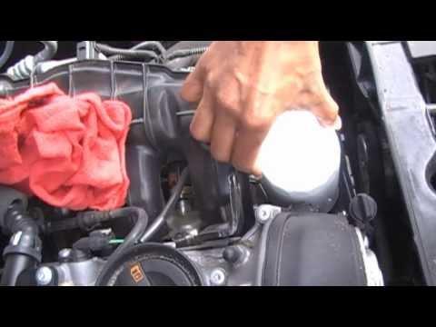 2010 audi a5 oil change Audi a5 motor oil