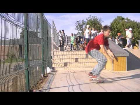 Guildford Skatepark