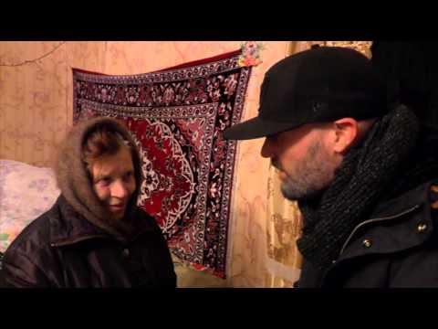 Limp Bizkit Money Sucks Tour - Оренбург (видео)