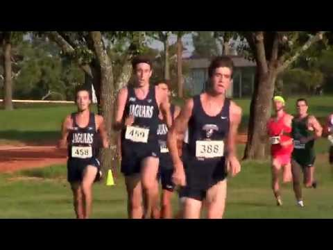 Cross Country Hype Video