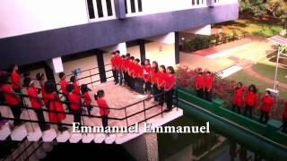 Emmanuel ! - By BMC Kids Choir...