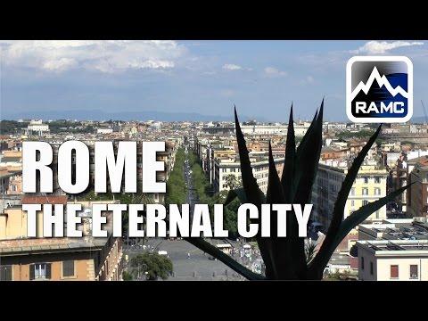 Rom / Italien - Alle Sehenswürdigkeiten der Ewigen  ...