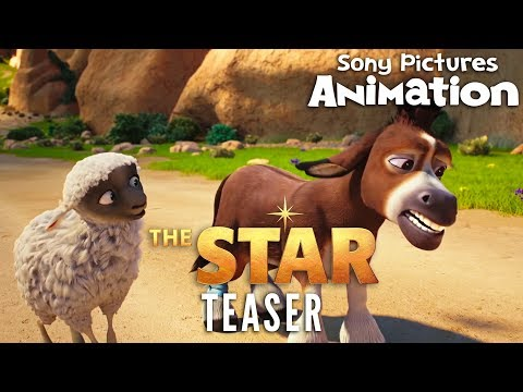The Star (Teaser)