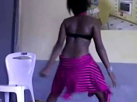 Best Of Nigeria Baby Sexiest Dance