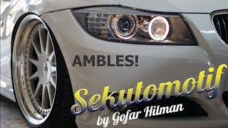 Video #SEKUTOMOTIF Mobil Gue AMBLES di Akasia Motor! MP3, 3GP, MP4, WEBM, AVI, FLV Juli 2018