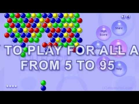 Video of Bubble Shooter Classic Free