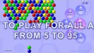 Bubble Shooter Classic Free YouTube video