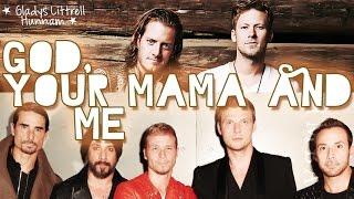 God, your mama and me - Florida Georgia Line Ft. Backstreet boys Mp3