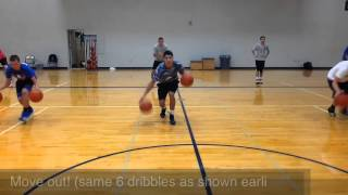 Skills & Drills: Session 2