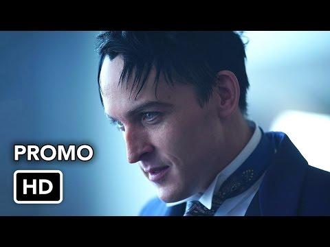Gotham 3. Sezon 6. Bölüm Fragmanı