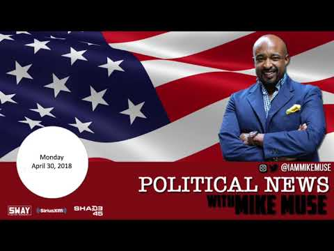 Political News Update: The White House Correspondents Dinner