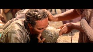 Nonton Jesus the Water of Life - Powerful Scene from Ben-Hur Film Subtitle Indonesia Streaming Movie Download