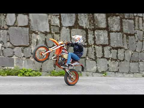 Best Of Summer 2017 - Hardanger Wheelie Riders -