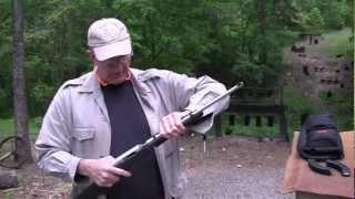 Ruger 10/22  Takedown Model