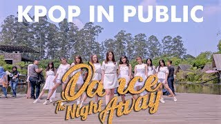 "Video [KPOP IN PUBLIC CHALLENGE] TWICE_""Dance The Night Away"" Dance Cover by Tricky Wickey from Indonesia MP3, 3GP, MP4, WEBM, AVI, FLV April 2019"