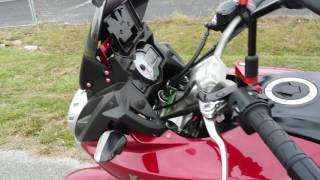 3. 2011 Kawasaki 650 versys
