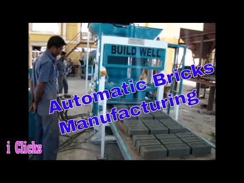 how to start Fly ash bricks making business