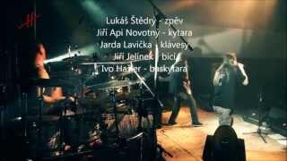 Video MORAVA - Ďábel svádí (live) - Předín 13.4.2013