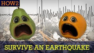 Video HOW2: How to Survive an Earthquake MP3, 3GP, MP4, WEBM, AVI, FLV Agustus 2018