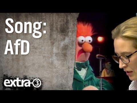 Lied für die AfD