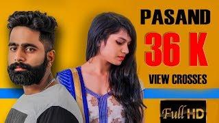 Download Lagu PASAND (Full Song) | YashPal Yashu |Rohitraj Gurjar |GURI Latest Punjabi Song 2018 Mp3