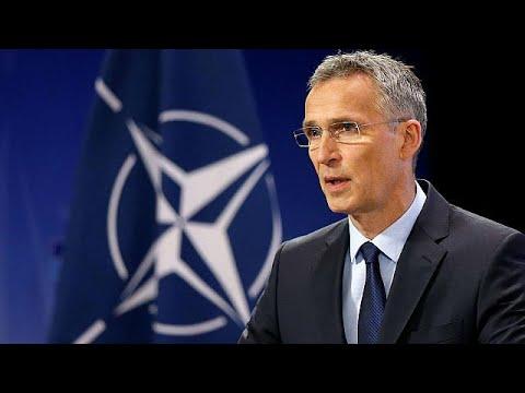 ΝΑΤΟ: Έτοιμοι να λάβουμε μέτρα ενάντια στις κυβερνοεπιθέσεις κατά των συμμάχων