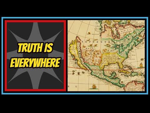 De oude wereld - hoe zag de wereld er ooit uit?