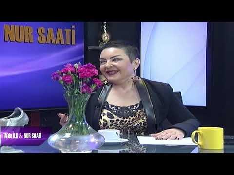 İlknur Durmuşkaya ile gerçekleşen TV' de İLK & NUR SAATİ programının konuğu Faik Gürses oldu.
