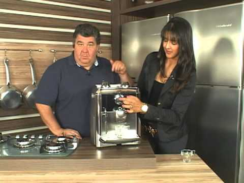 Class for home - Gaggia Platinum Vogue - Sanui