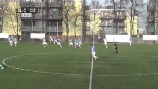 FC Zličín - Sokol Čížová