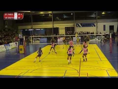 #3 Lisa Menet Haure defense