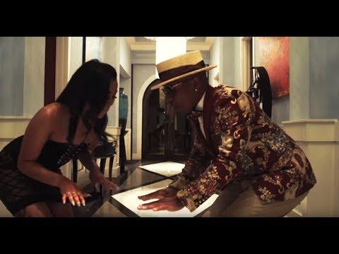 "Plies  - ""Rock"" (Official Music Video)"