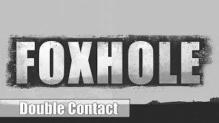 Notre mission est de vous présenter FOXHOLE un jeu de stratégie massivement multijoueur bac à sable, (ca commence a faire...