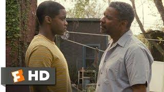 Fences (2016) - I Ain't Got to Like You Scene (2/10) | Movieclips