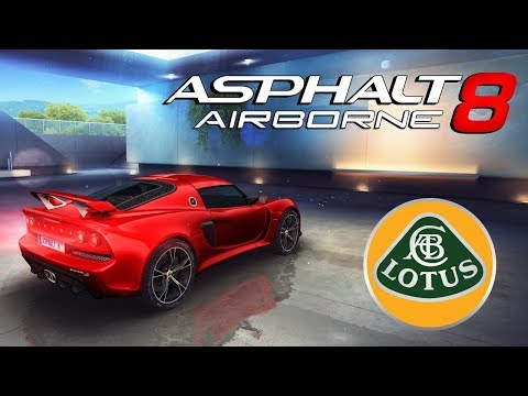 Video Yeni Yarış Arabası Satın Aldık ! Araba Oyunu Asphalt 8 Airborne download in MP3, 3GP, MP4, WEBM, AVI, FLV January 2017