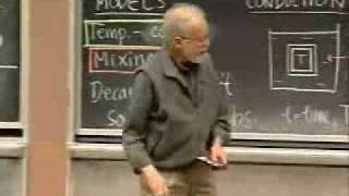 Lec 3 | MIT 18.03 Differential Equations, Spring 2006